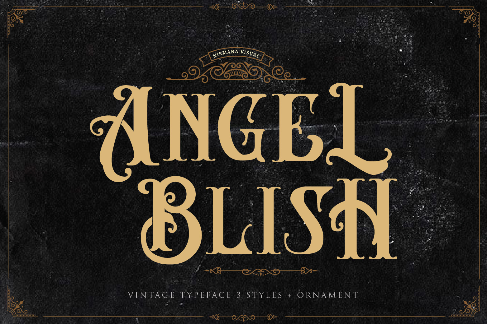 Angel Blish example image 1