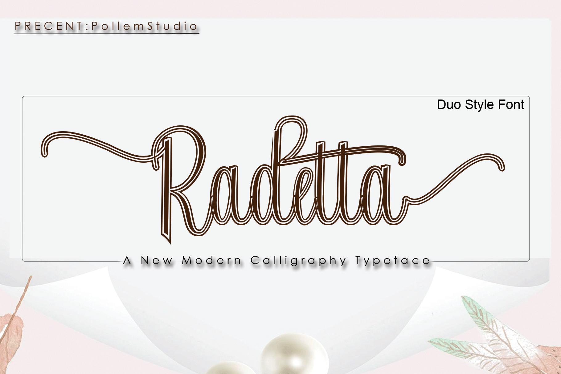 Radetta example image 2