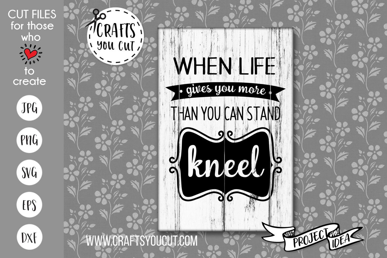Christian/Spiritual Bundle Vol. 4- An SVG Cut File Bundle example image 11