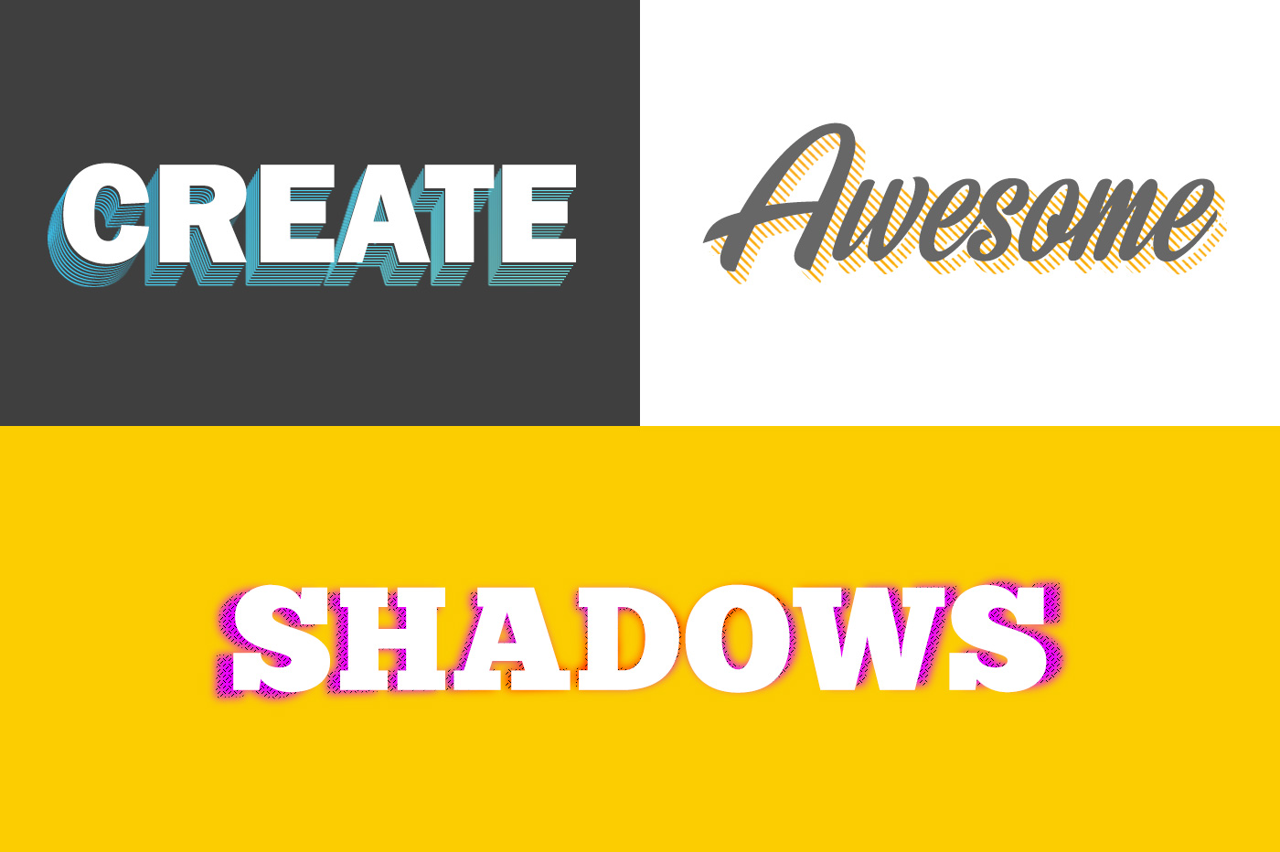 Awesome Shadow Creator example image 7