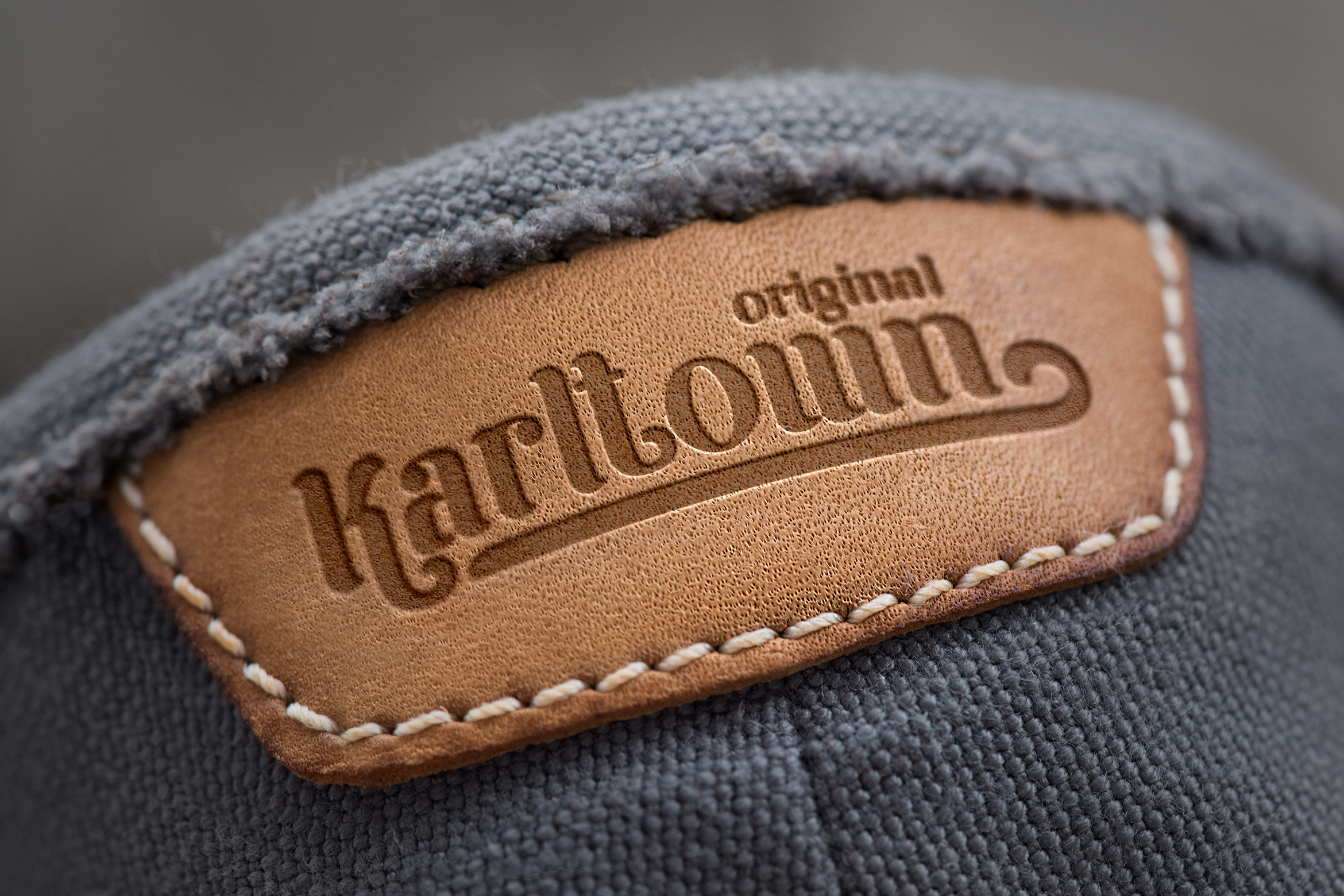 Karltown - Handdrawn Font example image 2