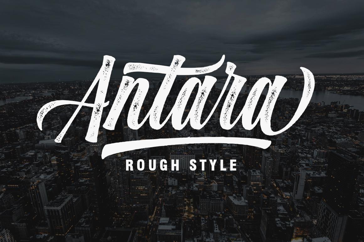 Antara example image 1