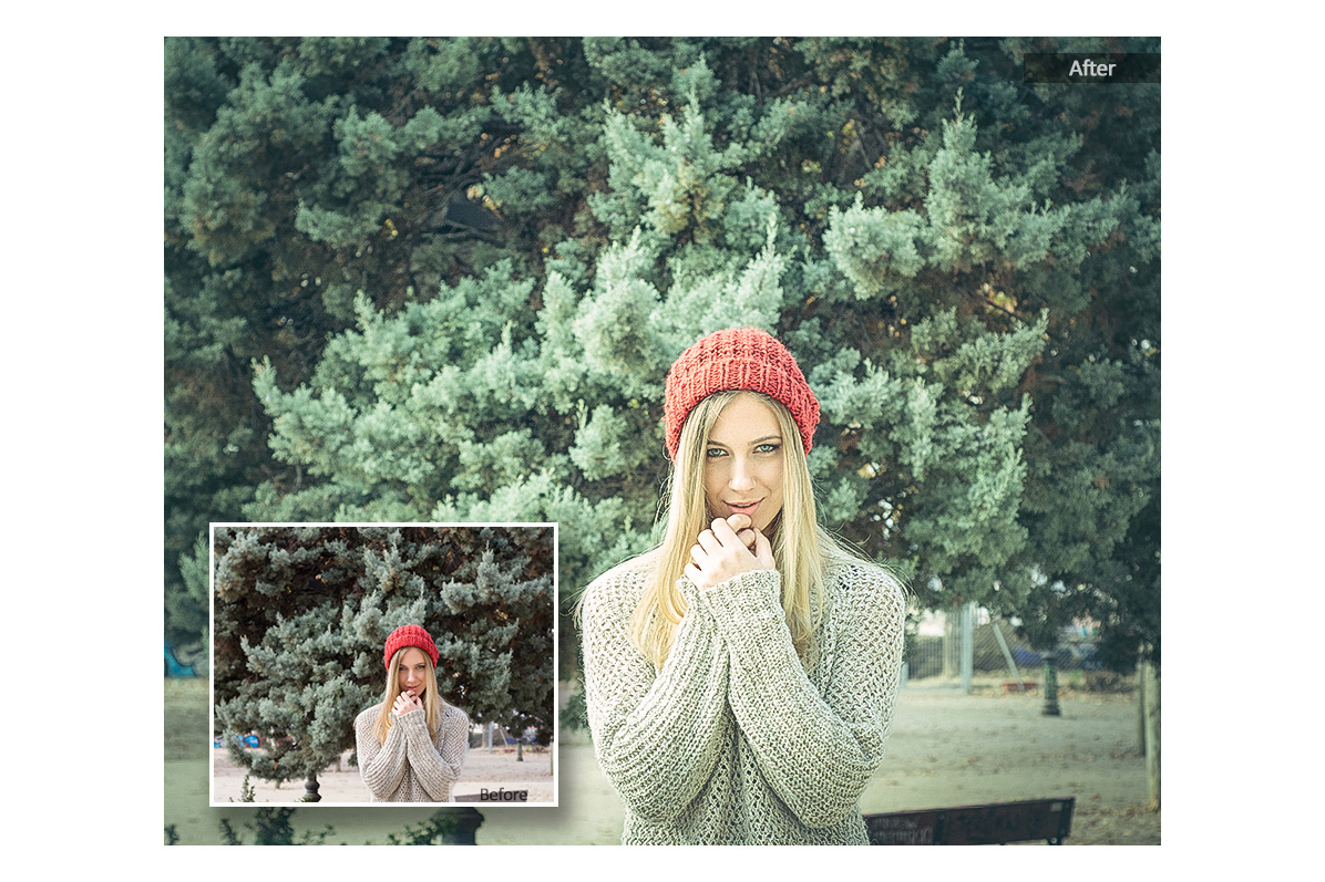 Best Color Lightroom Mobile Presets Adroid and Iphone/Ipad example image 5
