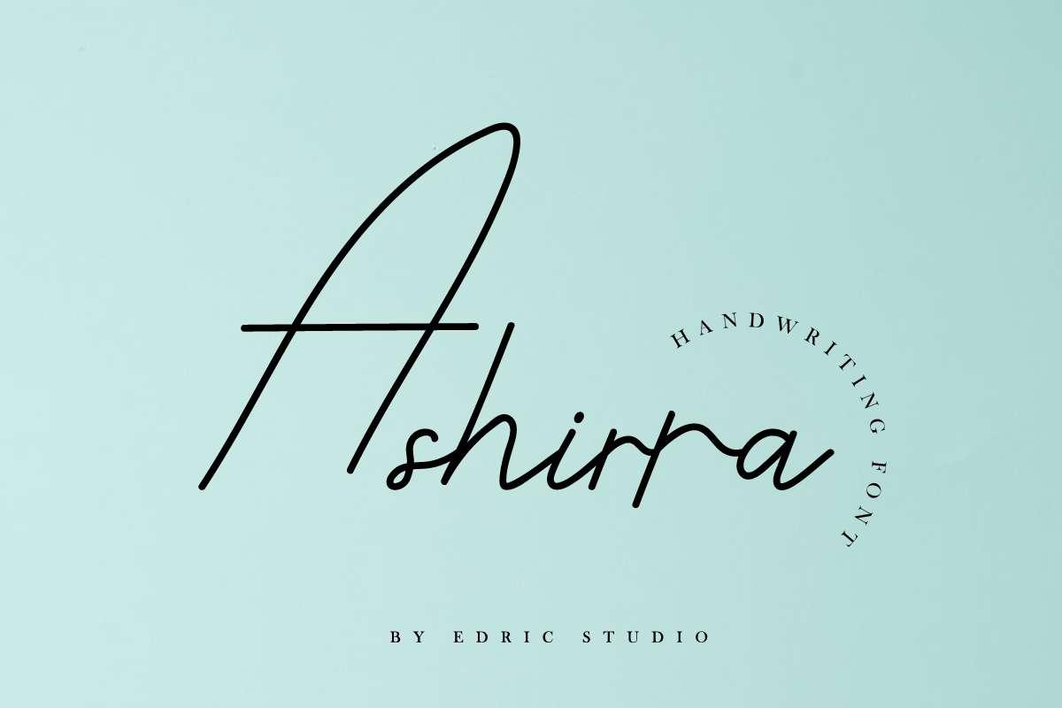 Ashirra example image 13