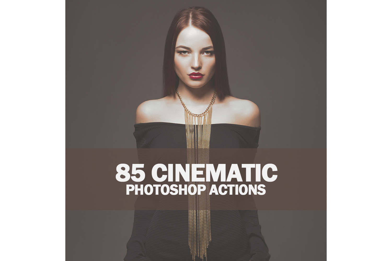 85 Cinematic Photoshop Actions Collection (Action for photoshop CS5,CS6,CC) example image 1