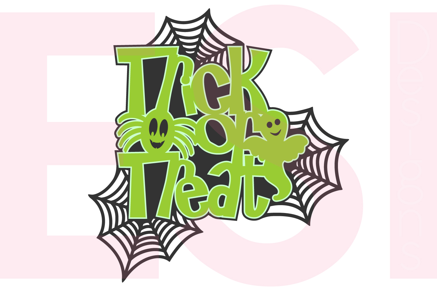 Halloween and Fall Designs Bundle -SVG DXF EPS & PNG example image 11