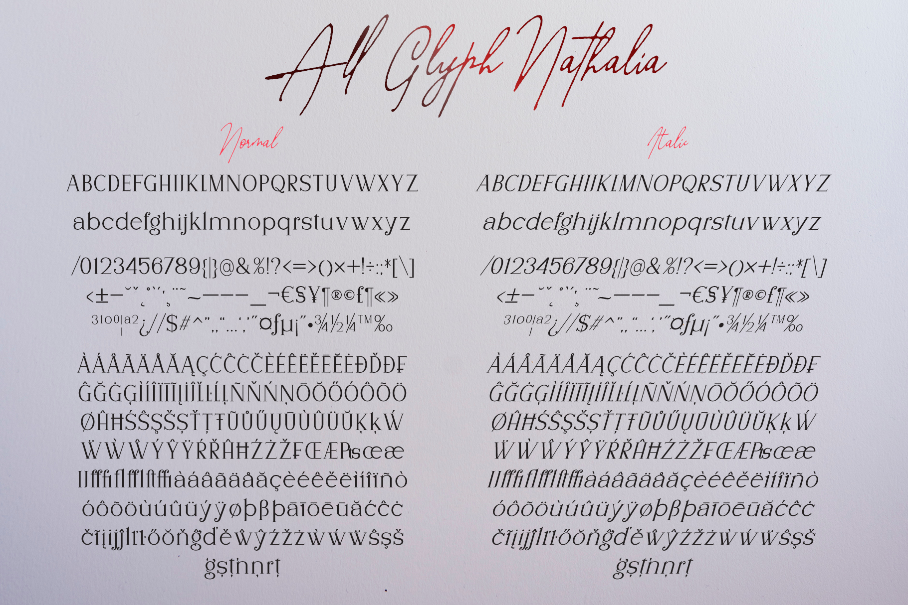 Angelica Feat Nathalia example image 7