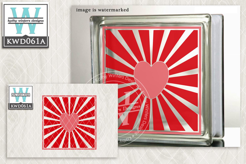 Valentines SVG - Valentine Bundle KWD061 example image 2
