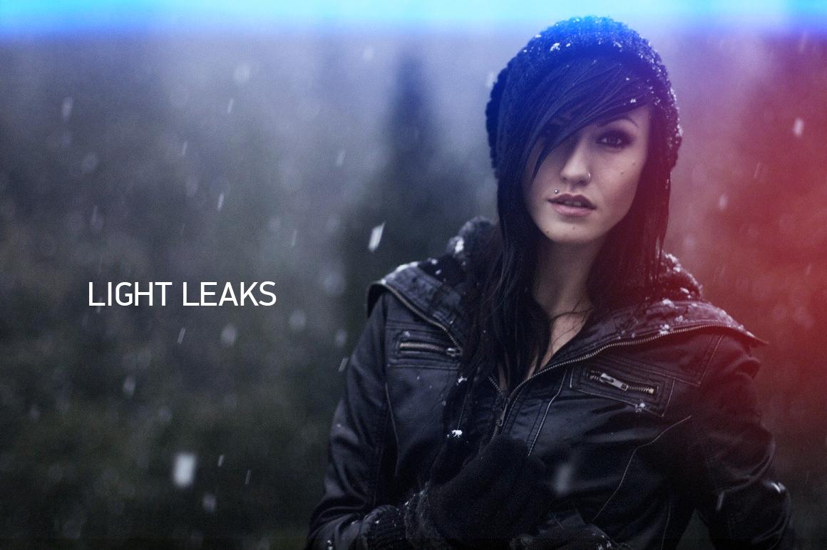 Light Effects Bundle example image 3