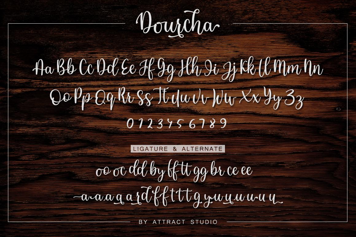 Dourcha example image 10