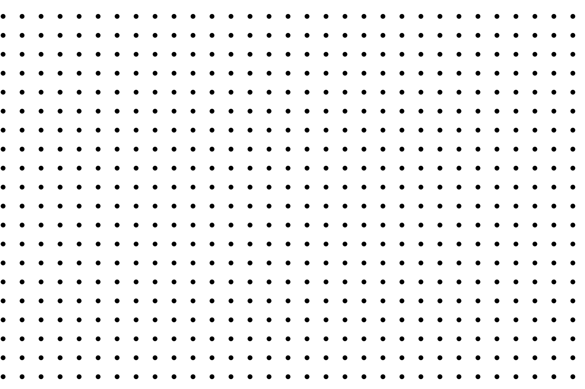 Set of dotted seamless patterns. example image 23