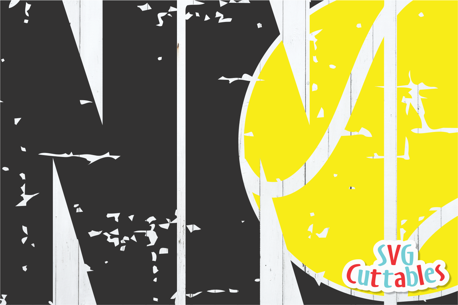 Tennis Template 003 | SVG Cut File example image 2