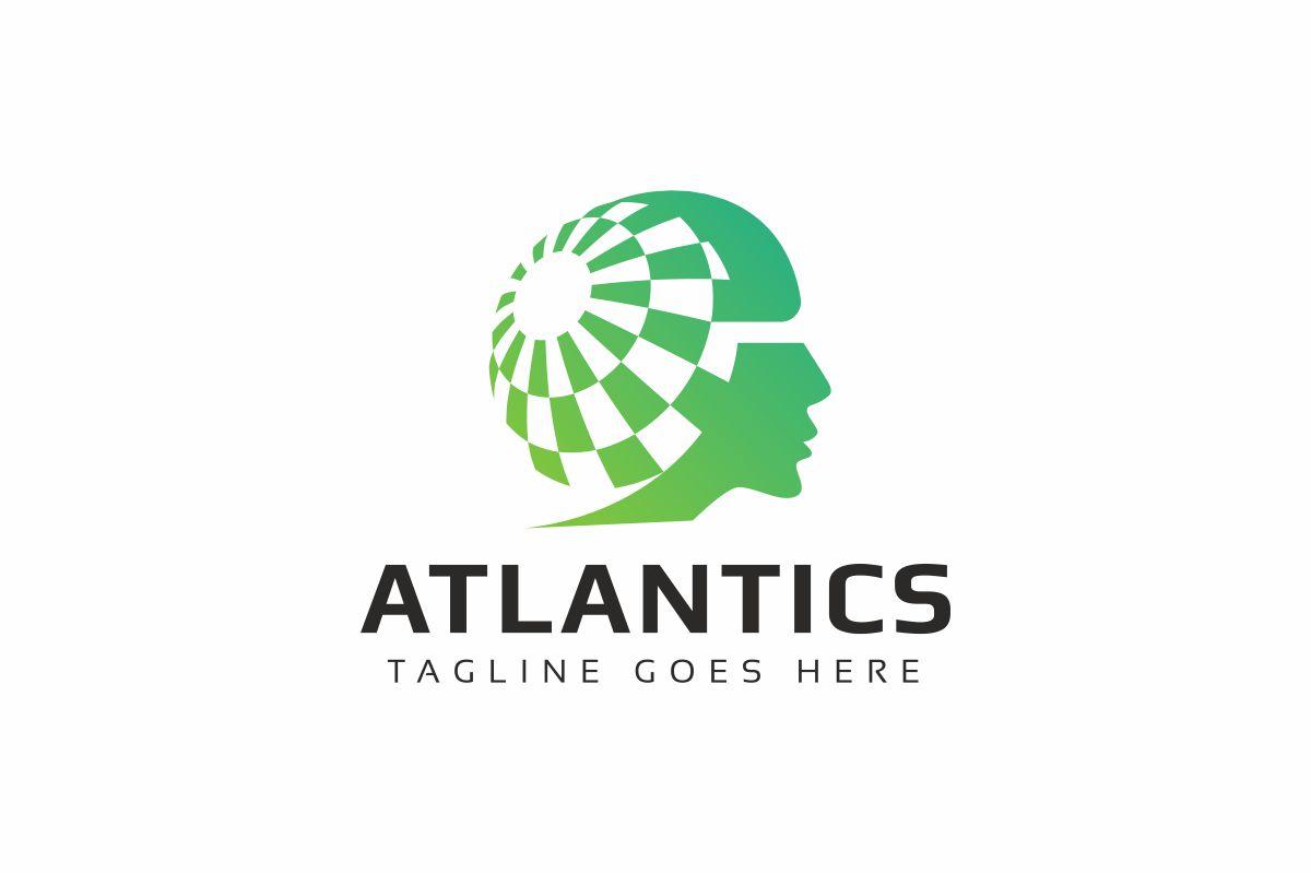 Tech Human Logo example image 1