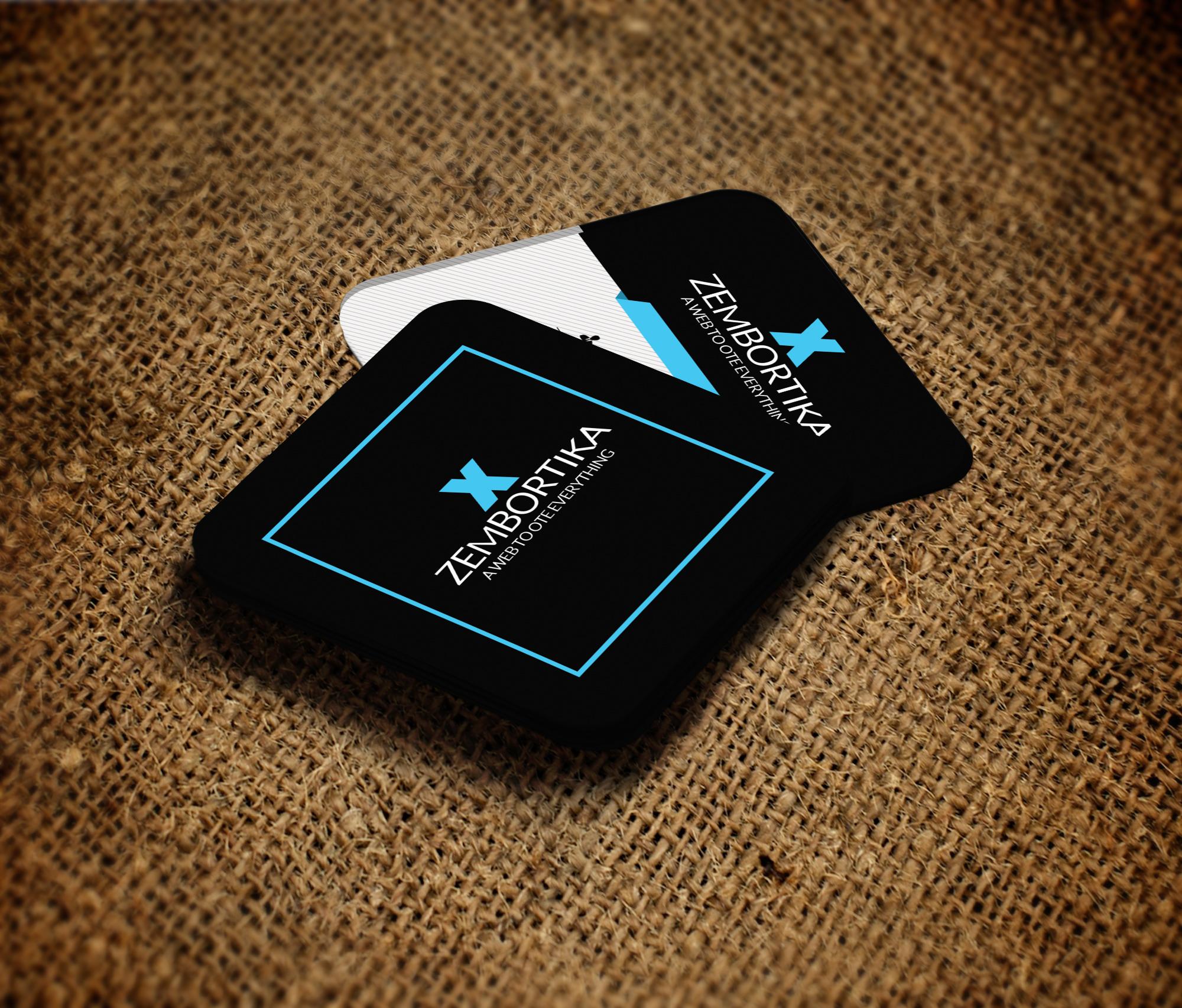 Mini Square Social Cards example image 3