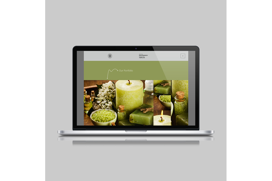 Digital Photography Proposal Template example image 4