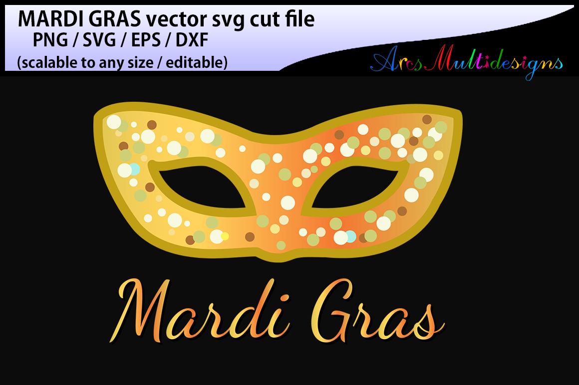 mardi gras svg silhouette / vector mardi gras / SVG  / Png/ mardi gras / silhouette / printable / clipart / DXf / EPs example image 3