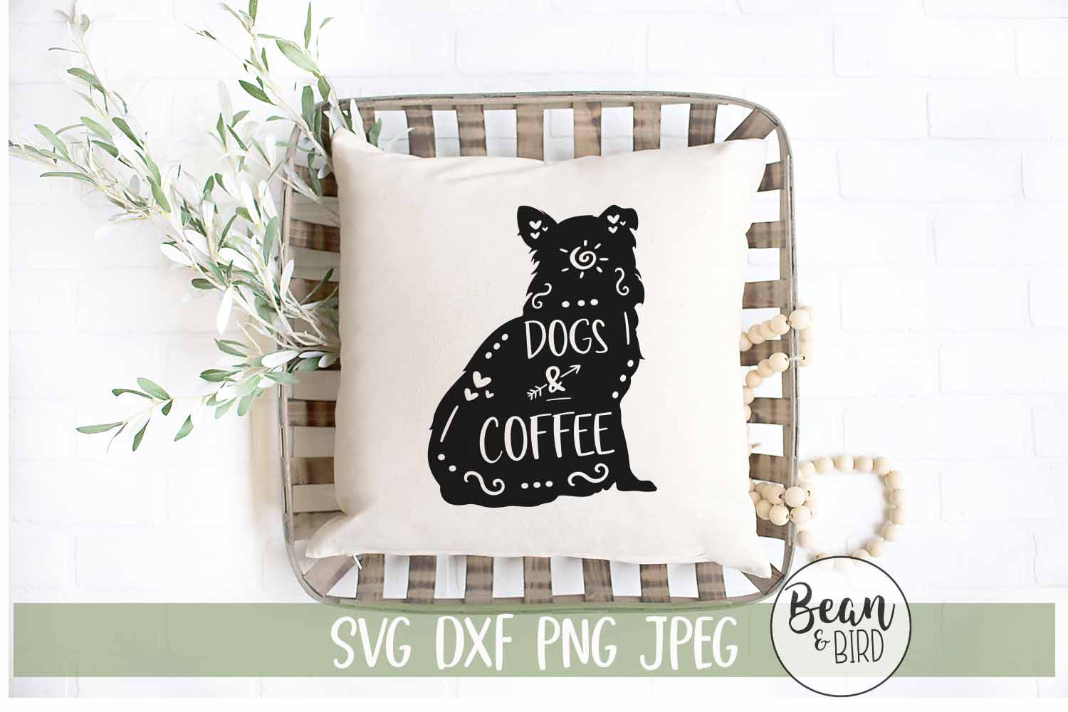 Dogs & Coffee example image 3