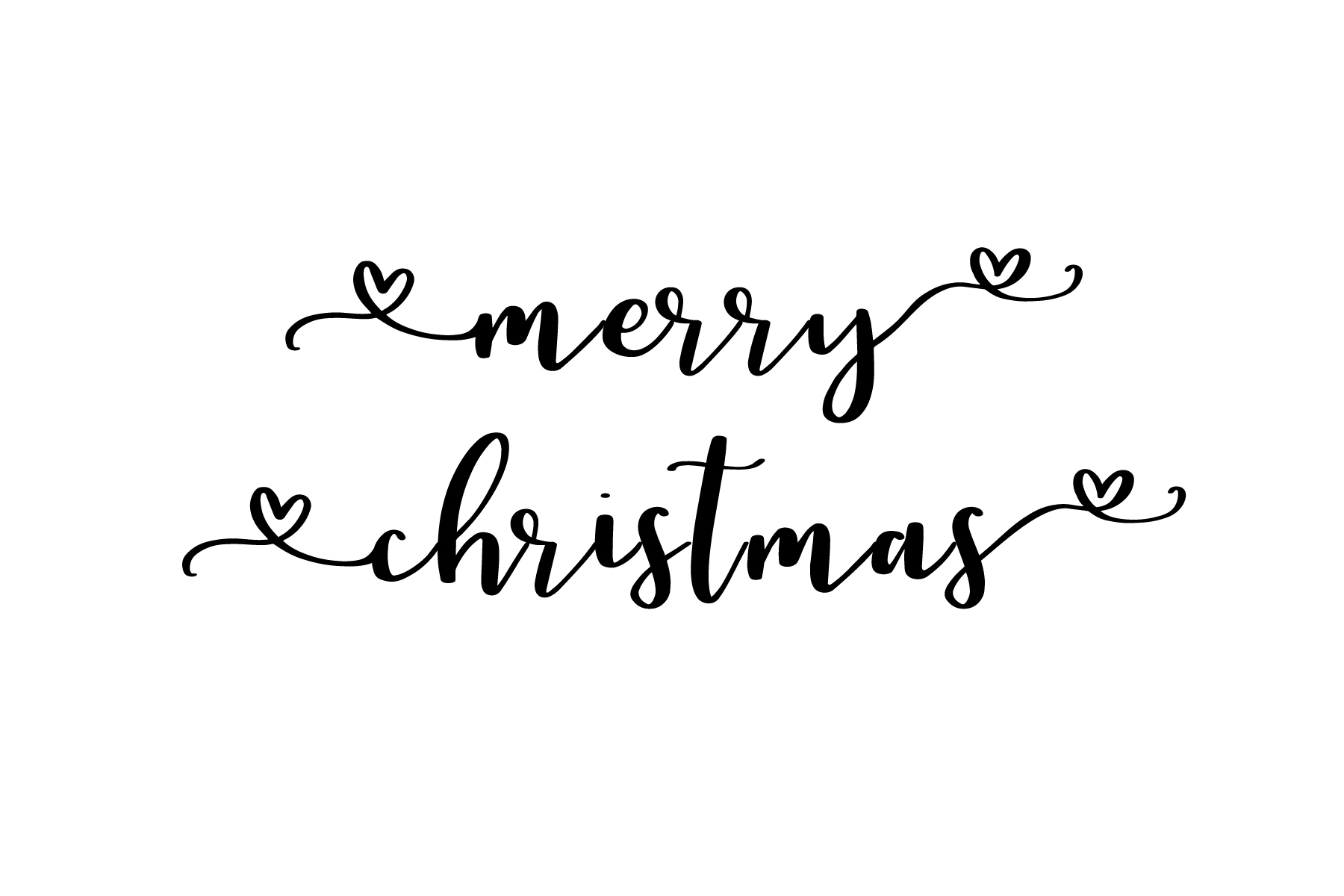 Christmas Sayings, Quotes, SVG Cut FIle, Mug, Tshirt Designs example image 2