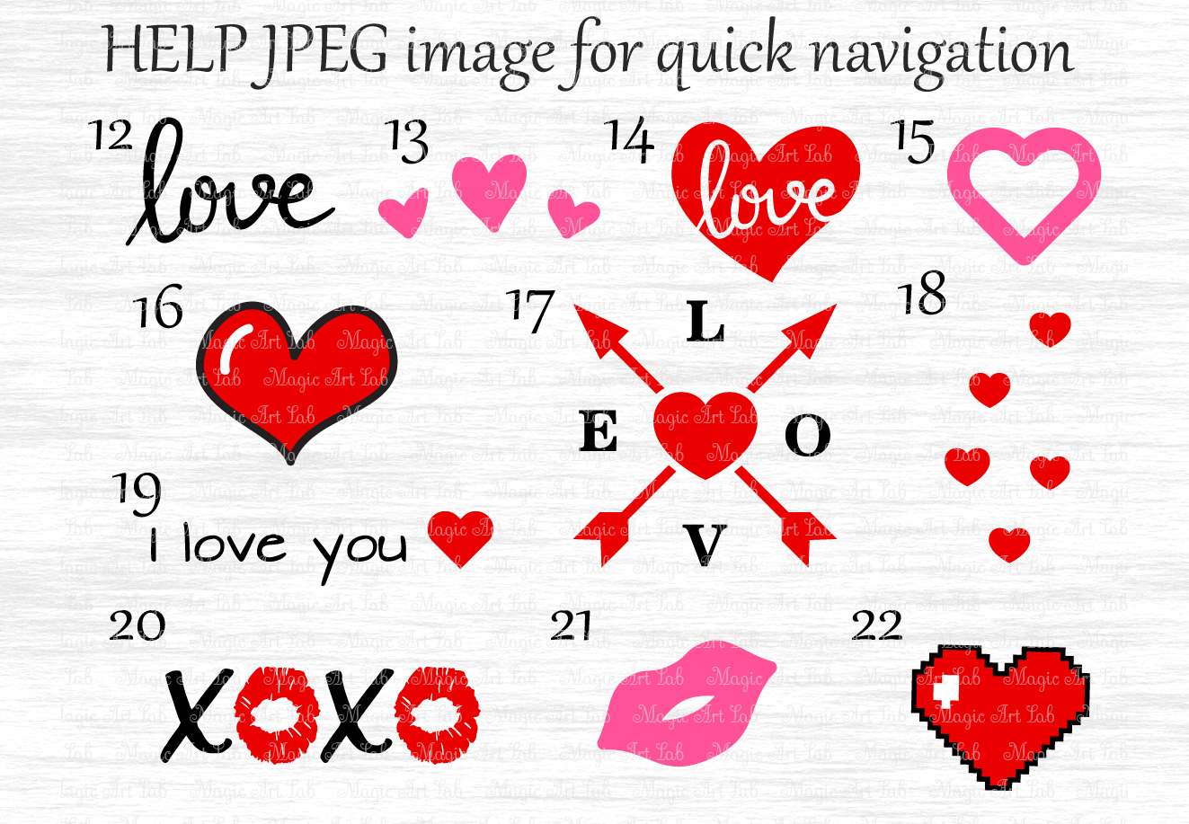 Heart svg, Love svg, Valentine svg, Valentines day svg example image 3