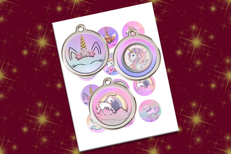 Unicorn, Magical, Unicorn Princess, Halloween Sale, SALEOUT example image 1