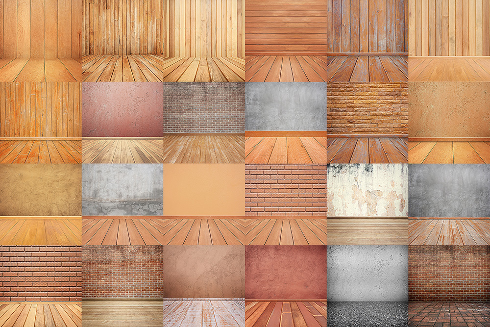 100 Realistic Room Background Set 1 example image 5