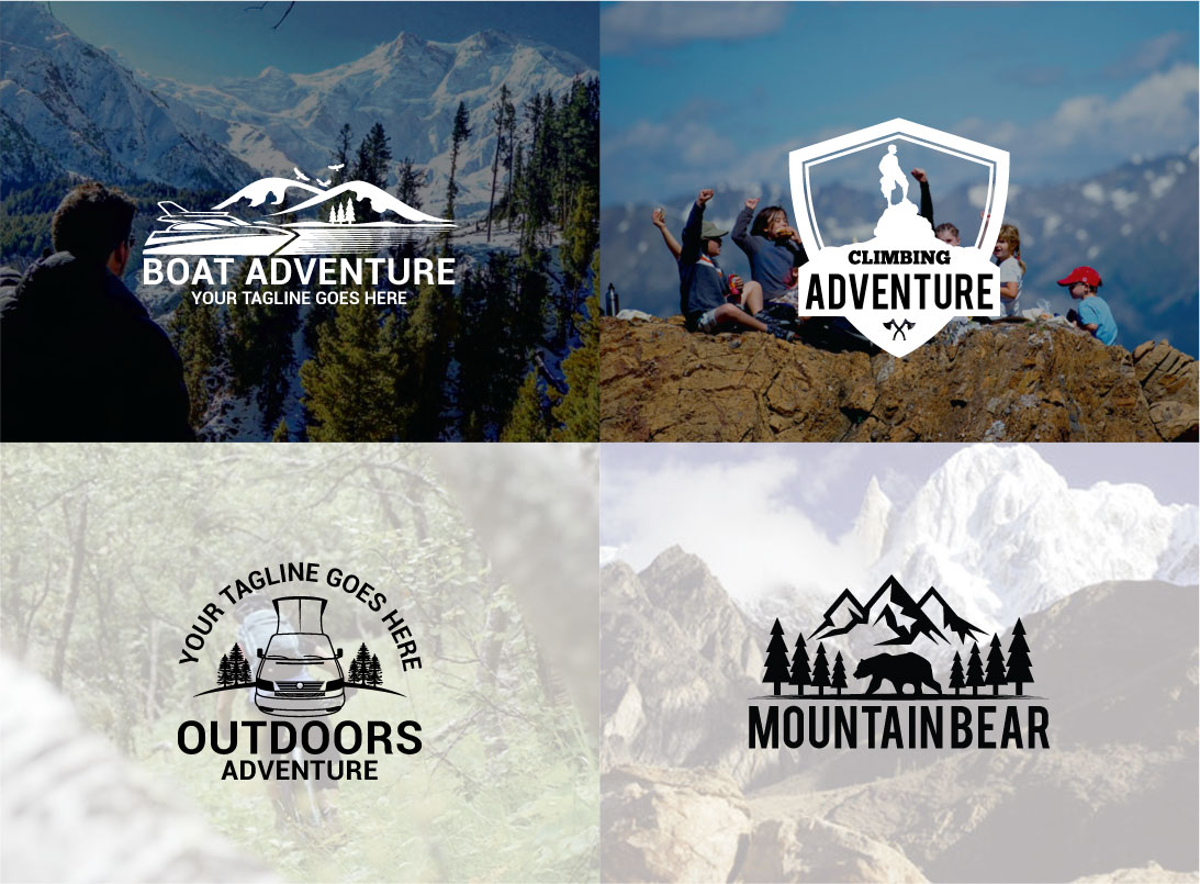 Adventure Badges example image 9