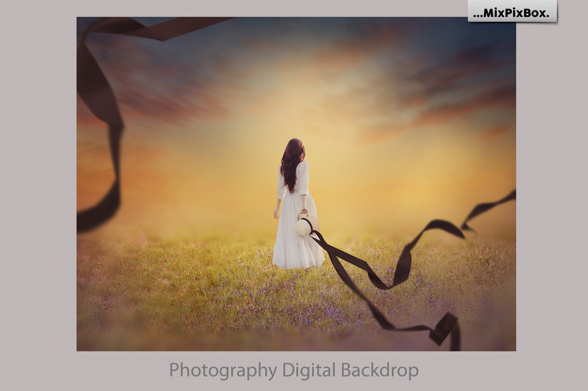 Summer backdrops example image 5