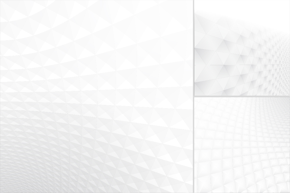 White Abstract Backgrounds. example image 7