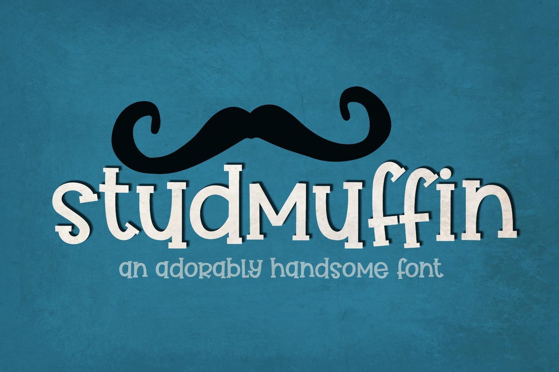 Handwritten Font Bundle - 4 Cut-friendly Fonts example image 4