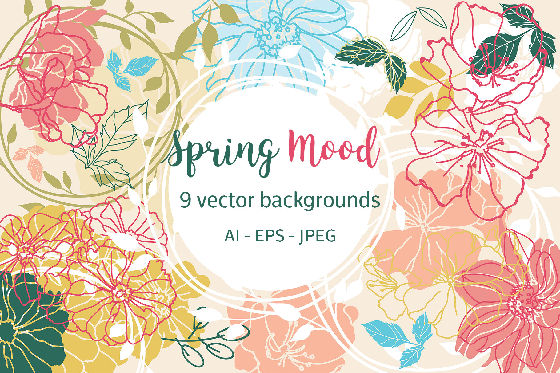 Spring Mood example image 1