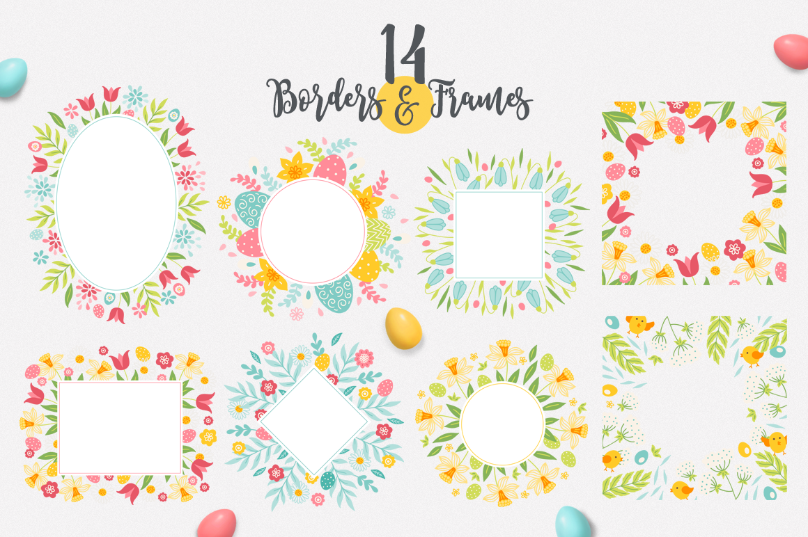 Easter Kit example image 7