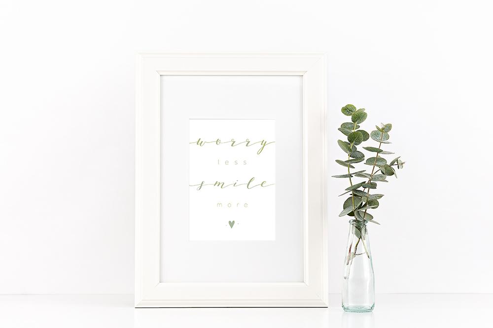 Joleni Font - modern elegant calligraphy example image 8