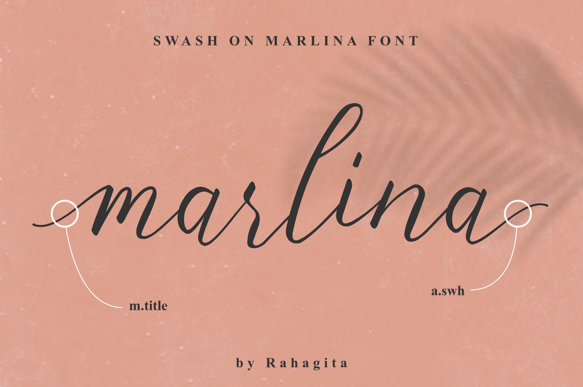 Marlina example image 3