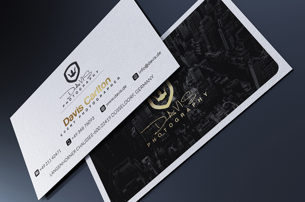 25 Business Cards Bundle - Vol 01 example image 6