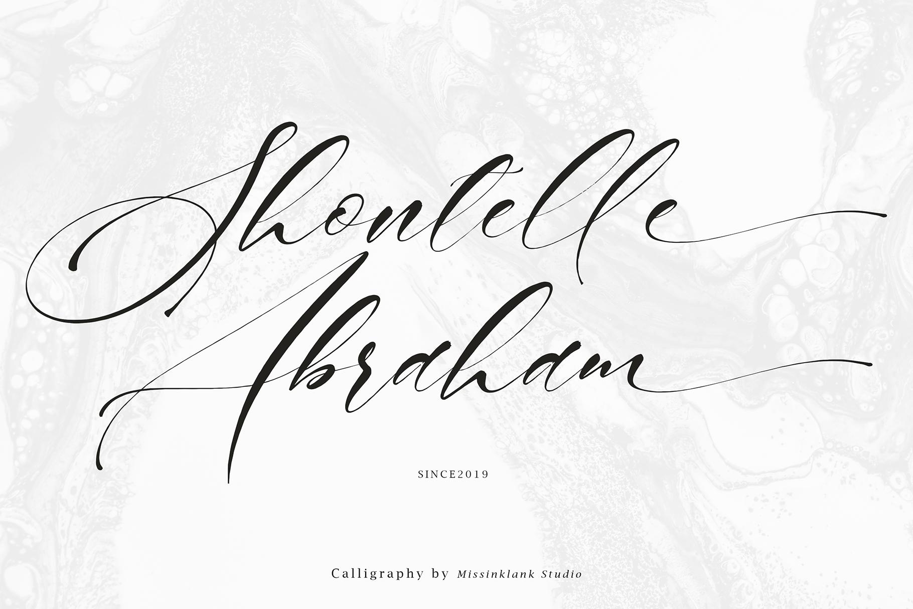Il Shemista example image 5