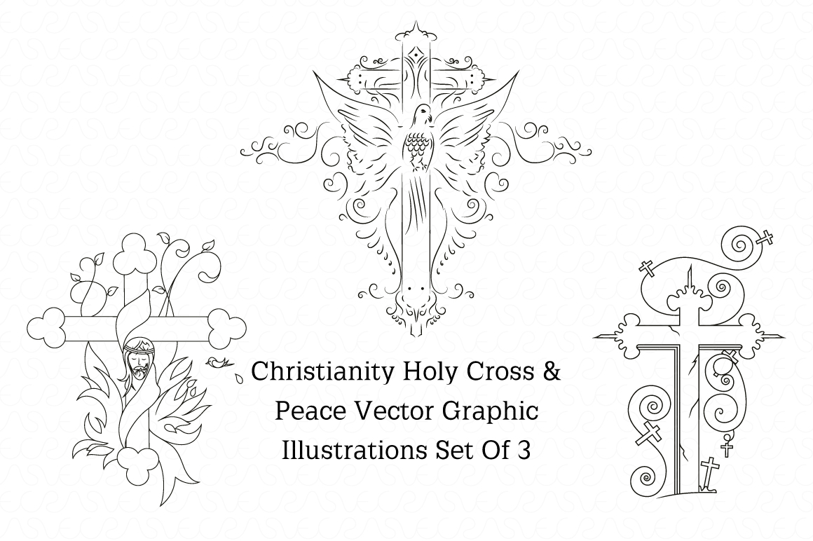 Christmas & New Year Bundle of Ornamental Mockups & Graphics example image 24