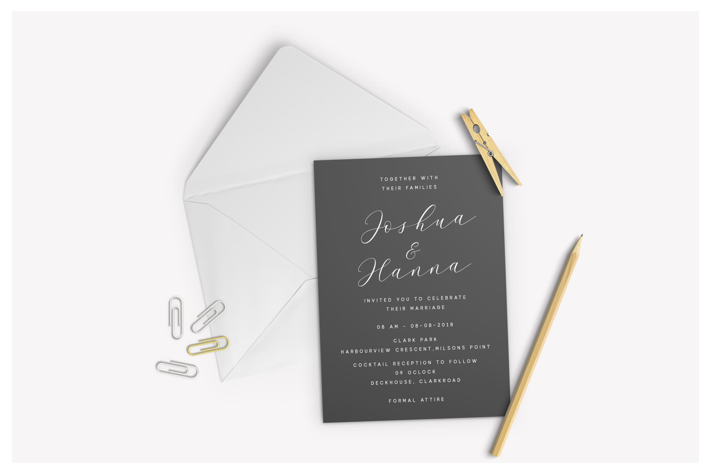 Antara Script Wedding Font example image 15