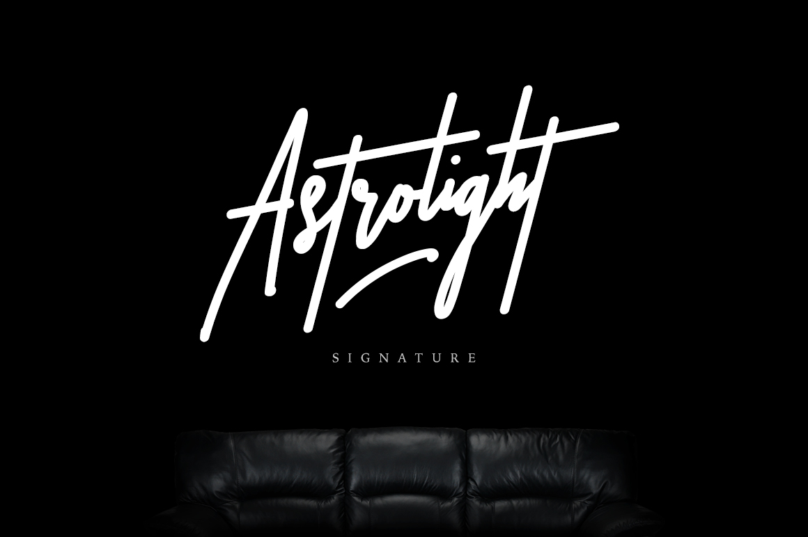 Astrolight Signature example image 1