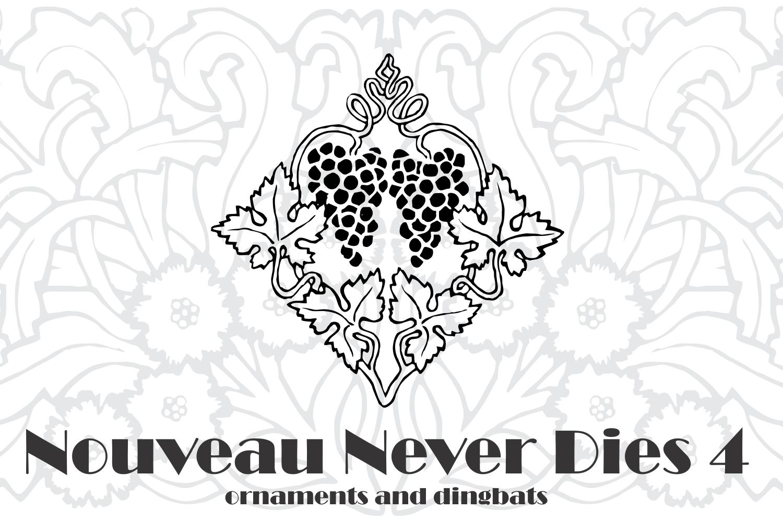 Nouveau Never Dies 4 example image 3