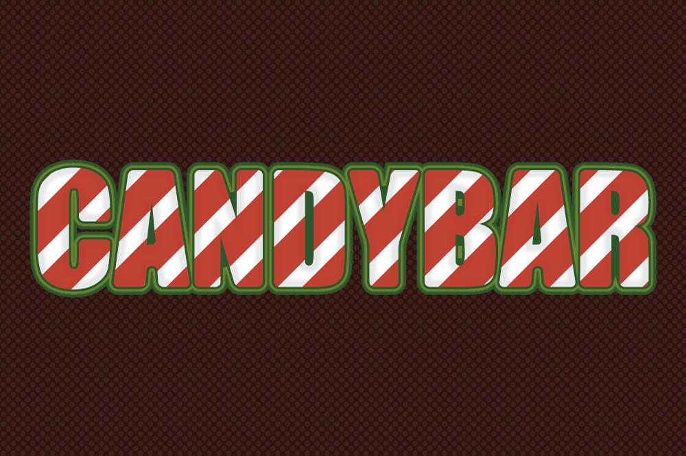 10 Retro Christmas Style for Adobe Illustrator example image 2