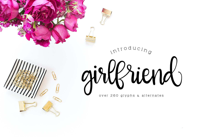 Girlfriend example image 1