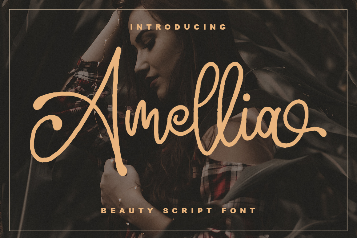 Amellia example image 1
