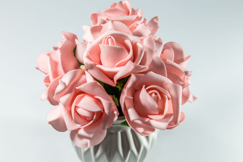 Mini Floral Bundle Mockup Styled Stock Photography Stock pho example image 5