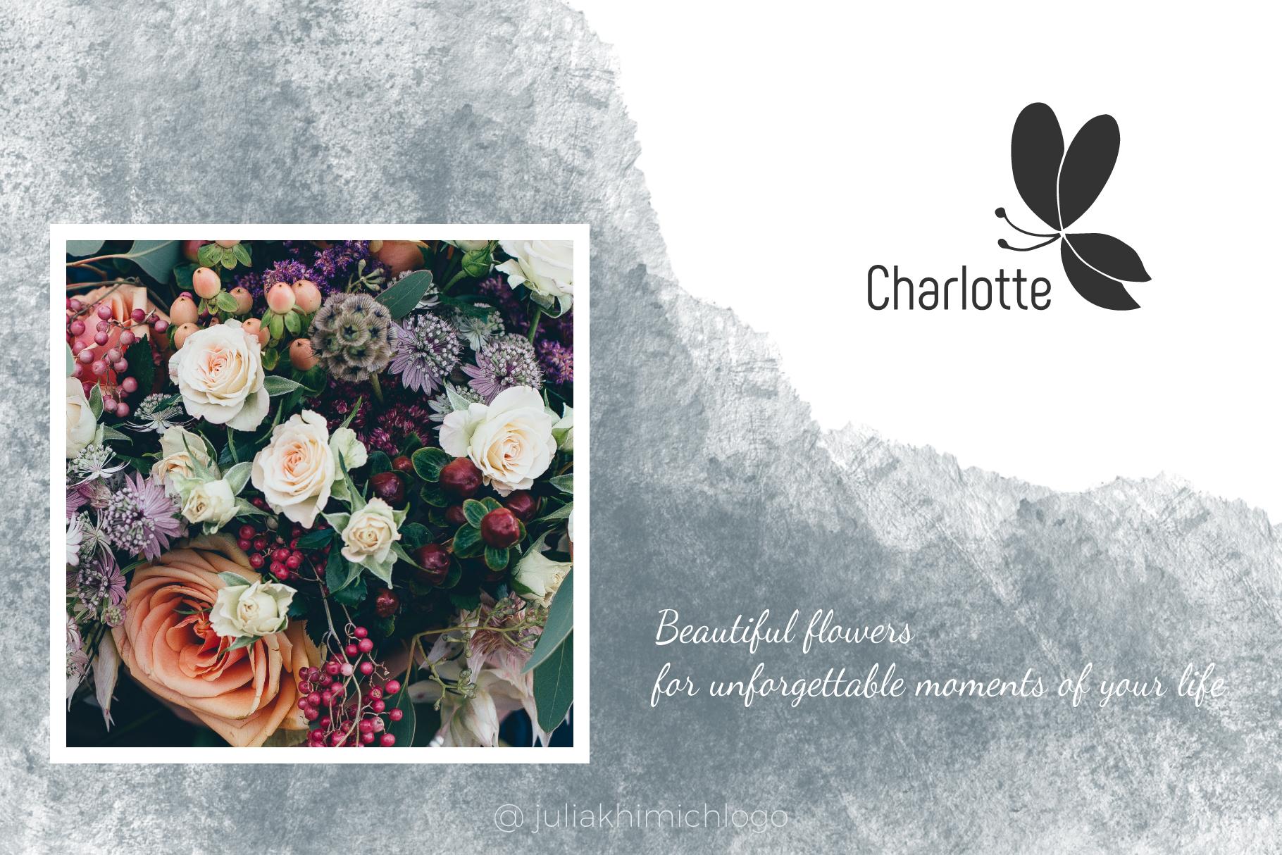 Logo Pack Vol.1. Romantic & Wedding example image 21