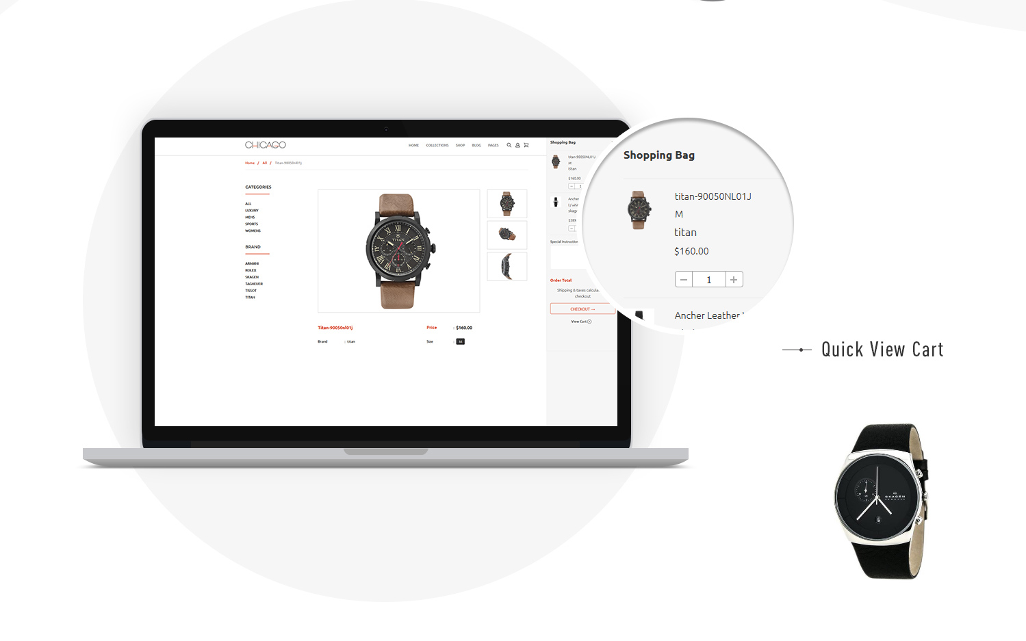 Chicago Shopify Theme example image 7