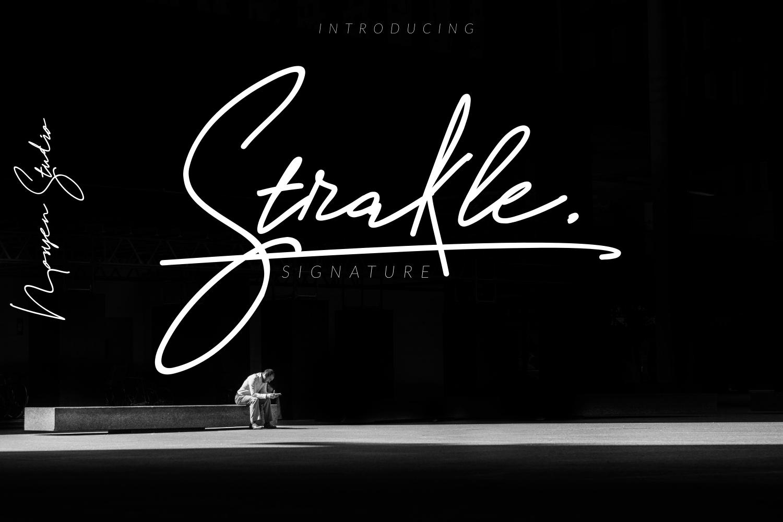 Strakle example image 1