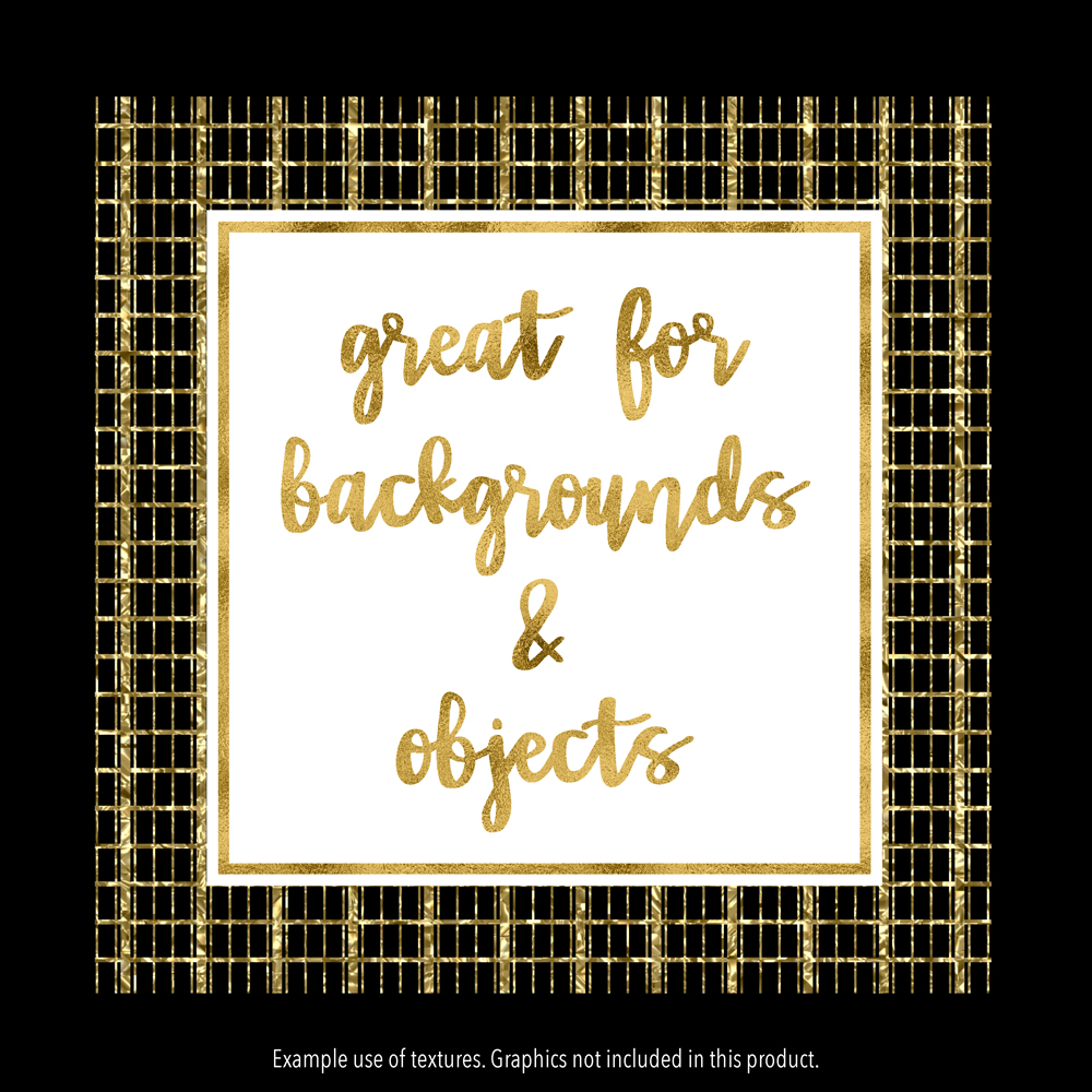 Black and Gold example image 4