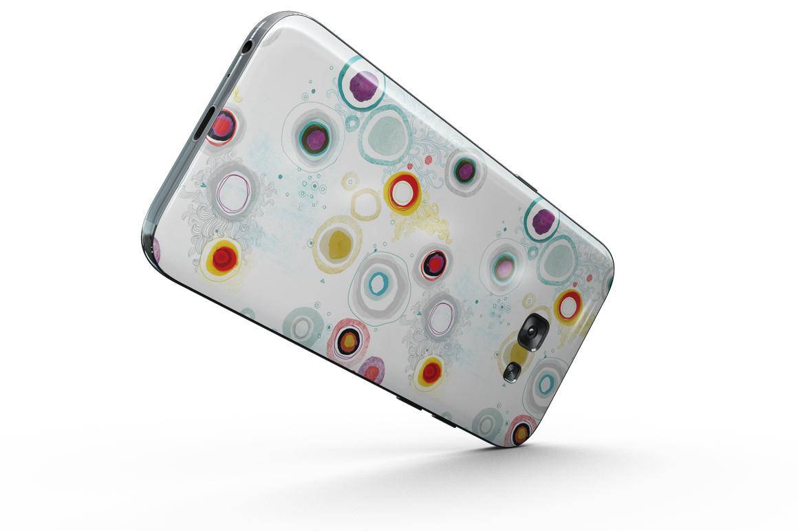 Samsung Galaxy A5 Mockup example image 3