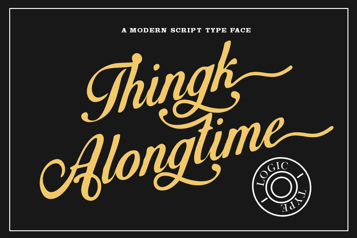 Thingk Alongtime example image 1