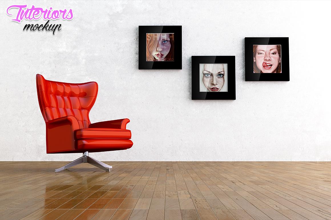 Interiors mockup example image 7